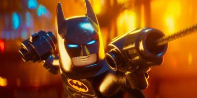 LEGO Batman, Guardianes de la Galaxia 2 y La La Land encabezan las nominaciones de los Golden Trailer Awards