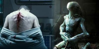 Alien: Covenant lidera la taquilla en Estados Unidos