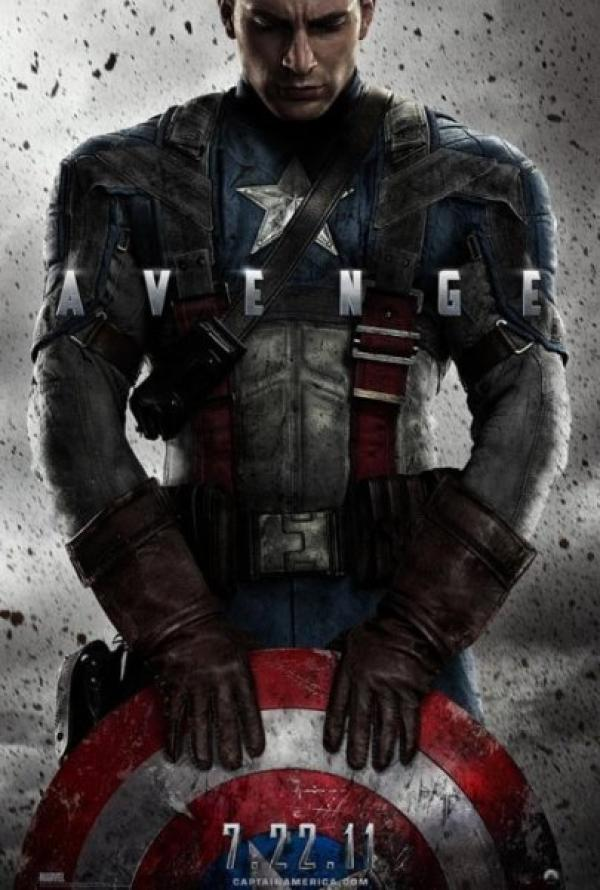 poster de peliculas de superheroes
