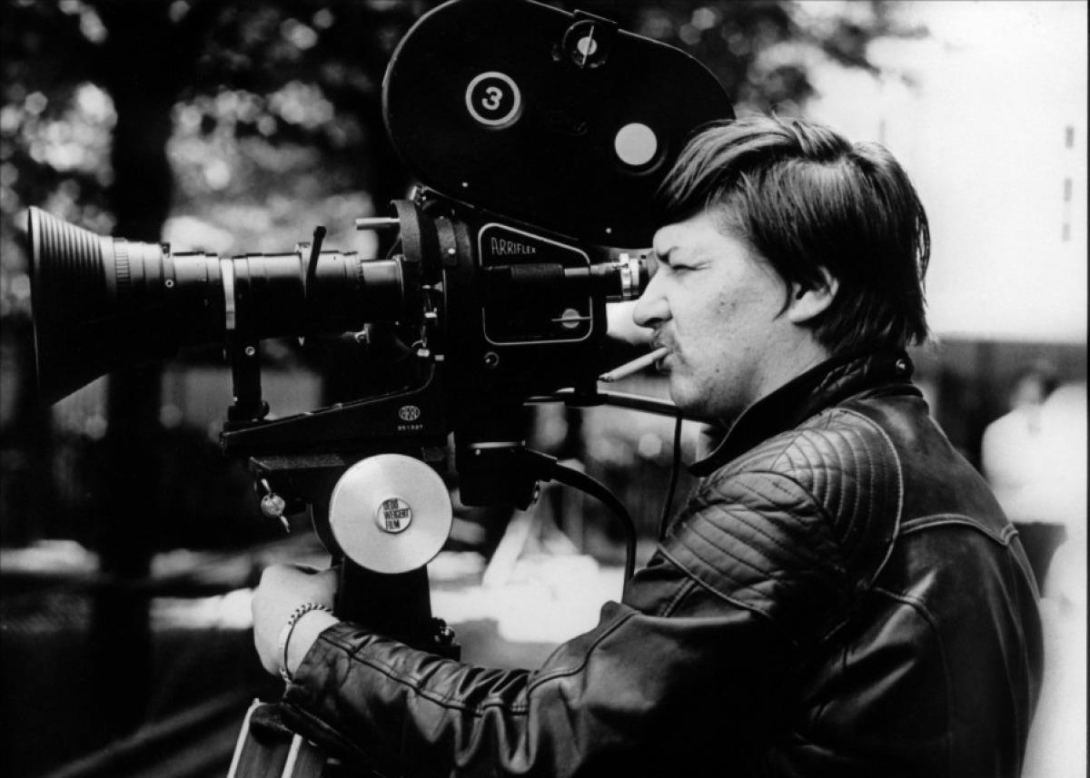 Resultado de imagen para Rainer Werner Fassbinder