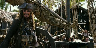 Piratas del Caribe: La Venganza de Salazar supera los 600 millones de dólares en taquilla