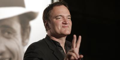 """Quentin Tarantino advierte que su próxima película estará lista """"al menos"""" hasta 2019"""