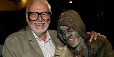 George A. Romero vuelve a estallar contra Guerra Mundial Z y The Walking Dead