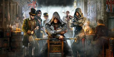 Adi Shankar hará una serie animada de Assassin's Creed