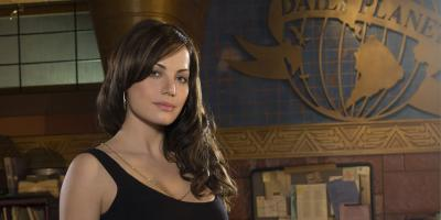 Erica Durance llegará a la tercera temporada de Supergirl
