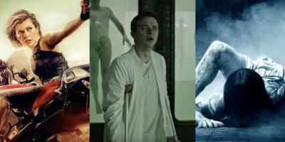 Las peores películas de horror en lo que va de 2017