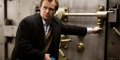 Consejos de Christopher Nolan para cineastas