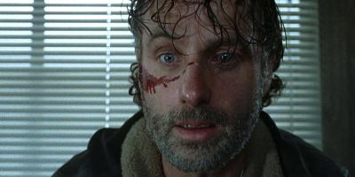 The Walking Dead pospone rodaje de la octava temporada por accidente mortal en el set