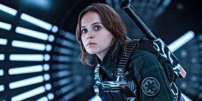Felicity Jones reemplaza a Natalie Portman en On The Basis Of Sex
