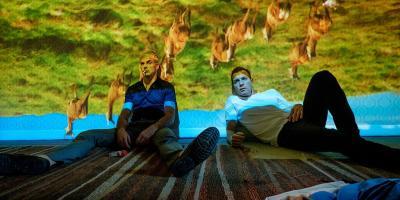 Ahora en Blu-ray, Trainspotting 2: La Vida en el Abismo