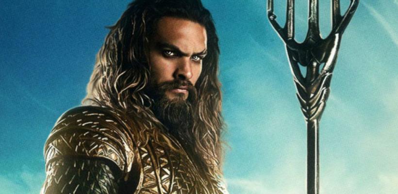 ¿Qué tiene de súper Aquaman? Geoff Johns responde