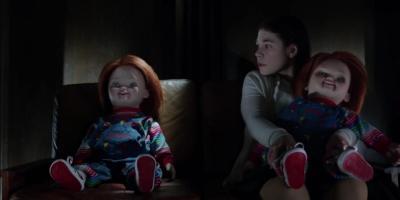 Cult of Chucky está inspirada en El Origen y Pesadilla en la Calle del Infierno