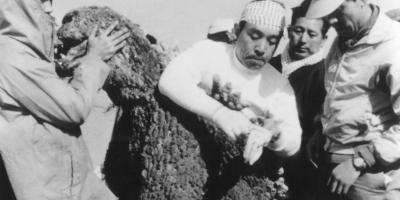 Godzilla de luto: fallece Haruo Nakajima, actor que interpretó al personaje