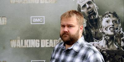 Creador de The Walking Dead demanda a AMC por no recibir pago justo de beneficios