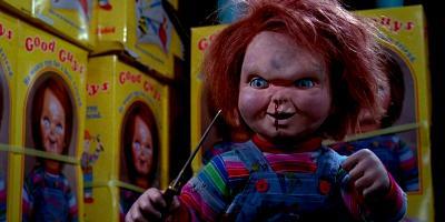 Chucky y Freddy Krueger: cómo sería su encuentro según el creador del muñeco diabólico