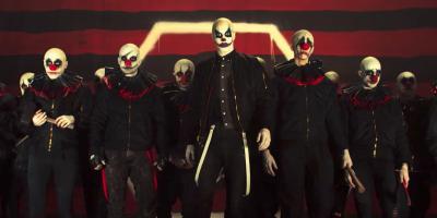 American Horror Story: Cult presenta su opening oficial