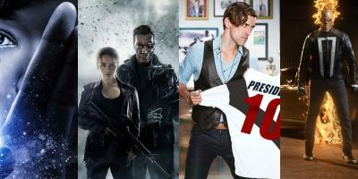 Los estrenos de Netflix en septiembre de 2017