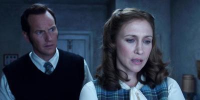 Warner Bros. irá a juicio por la franquicia El Conjuro
