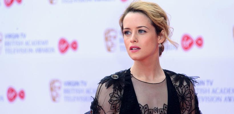 Claire Foy será reconocida como la artista británica del año