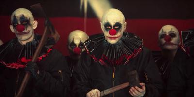 American Horror Story: Cult, Donald Trump y Hillary Clinton, abren la serie de terror