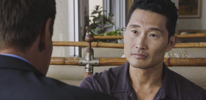 Hellboy: el personaje asiático al que renunció Ed Skrein podría ser interpretado por Daniel Dae Kim