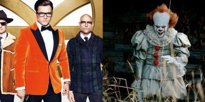 Kingsman: El Círculo Dorado le quita el liderato a It (Eso) en la taquilla estadounidense