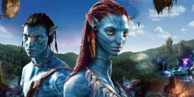Primera imagen de la producción de Avatar 2