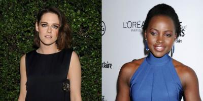 Kristen Stewart y Lupita Nyongo están la mira para el remake de Los Ángeles de Charlie