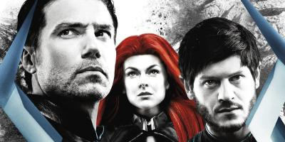 Inhumans debuta en Estados Unidos con malos raitings