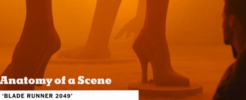 Anatomía de una escena - Blade Runner 2049
