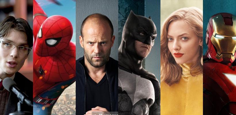 Actores que odian las películas de superhéroes (y probablemente nunca actúen en una)