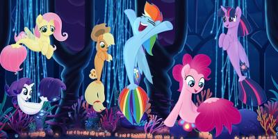 My Little Pony: La Película: top de críticas, reseñas y calificaciones