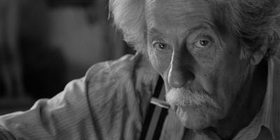Murió Jean Rochefort, una leyenda del cine francés