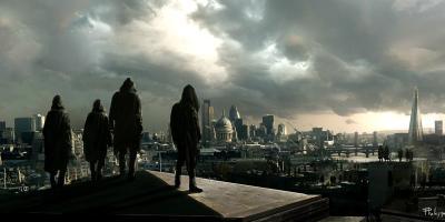Michael Fassbender admite que Assassins Creed fracasó por tomarse demasiado en serio