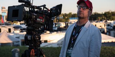Steven Soderbergh recuerda cómo Lucasfilm lo rechazó