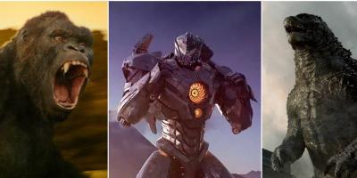 Titanes del Pacífico: La Insurrección: ¿se unirán Godzilla y King Kong a su universo?