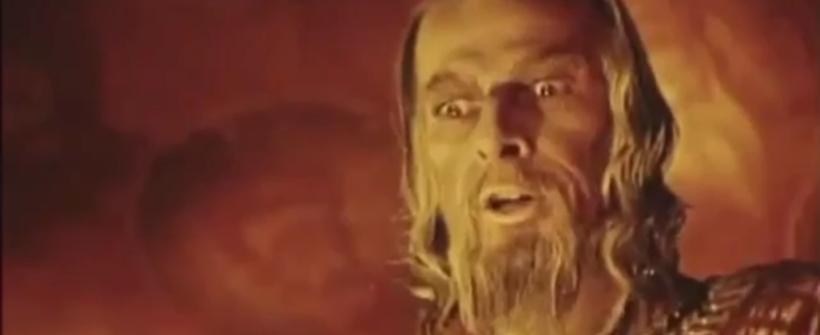 Iván, el Terrible - Parte 2 - La Conjura de los Boyardos