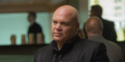 Daredevil: Productor de la serie quiere una miniserie de Kingpin