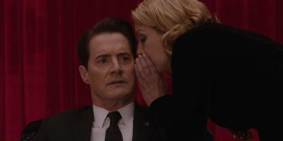 Twin Peaks podría tener una cuarta temporada