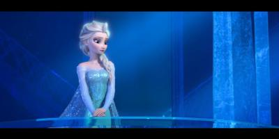 Madres consideran que es inapropiado vestir a sus hijas de Elsa de Frozen este Halloween
