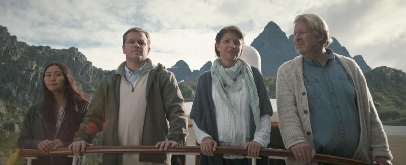 Pequeña Gran Vida - Tráiler Final Doblado al Español