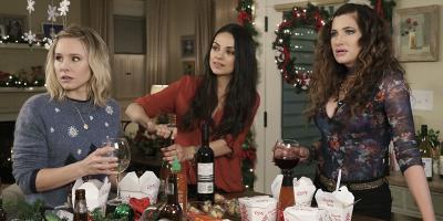 La Navidad de las Madres Rebeldes es destrozada por los críticos