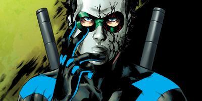 Una de las estrellas de Stranger Things podría protagonizar la próxima película sobre Nightwing