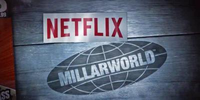 Mark Millar anuncia su primer proyecto en Netflix: Será más parecido a Los Soprano que a El Señor de los Anillos