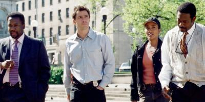 The Wire: la mejor serie de televisión de la historia