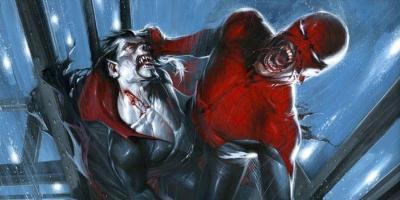 Spider-Man: anuncian película basada en Morbius el vampiro viviente con los guionistas de Power Rangers en el proyecto