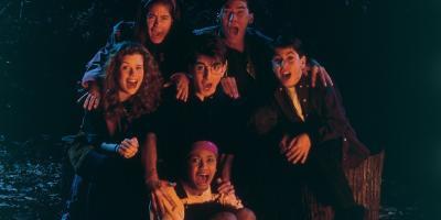 Habrá película de ¿Le Temes a la Oscuridad? y será escrita por el guionista de It (Eso)