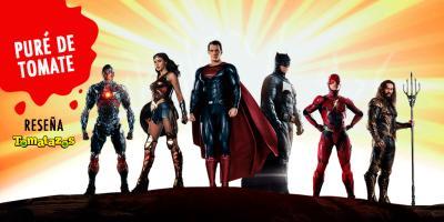 Liga de la Justicia: Cuando la acción (y no la dicción) define a los héroes