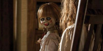 Ahora en Blu-ray: Annabelle 2: La Creación