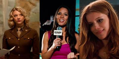 Actores famosos que tuvieron cameos en el MCU (y no te diste cuenta)